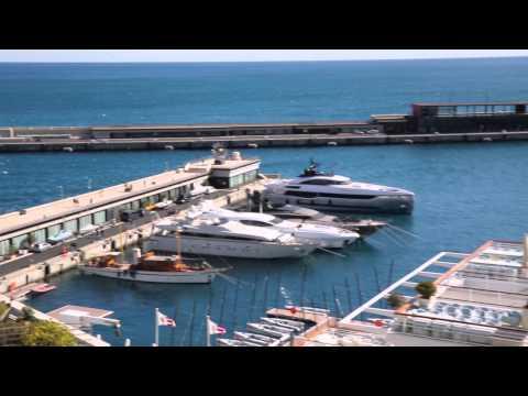 Côte d'Azur 2015: Monte Carlo Monaco