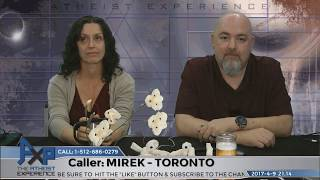 Download Catholics Have the Correct Near-Death Experiences   Mirek - Toronto   Atheist Experience 21.14 Mp3 and Videos