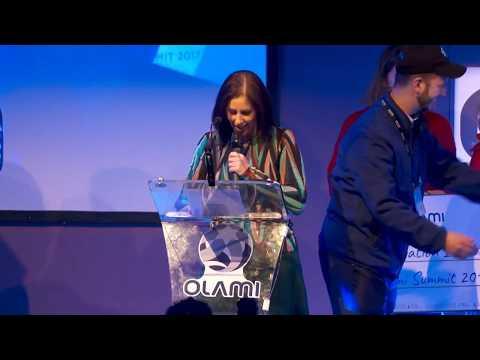 Olami Summit 2017 Innovation Incubator winners