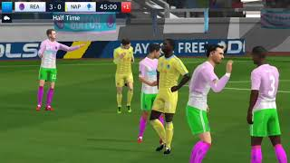 G.Bale scoor Hatrick Dream League Soccer 2018 Android Gameplay #99