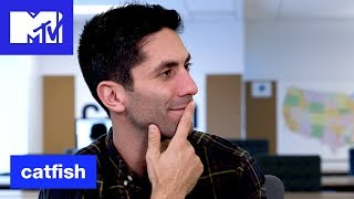 'Anonymous Email' Official Sneak Peek   Catfish: The TV Show (Season 7)   MTV