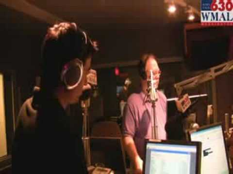 Fred Grandy Listens To Ludacris