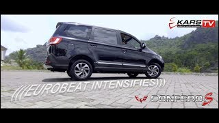 First Impression Wuling Confero S Lux by KARS TV