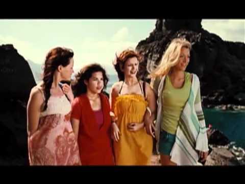 The Sisterhood of the Traveling Pants 2 izle, 1080p Türkçe ...