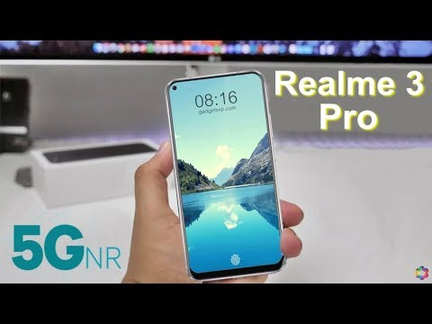 Oppo Realme 3 Pro Release Date, Price, 48MP Camera, 8GB RAM, First Look, Trailer, Concept, Leaks