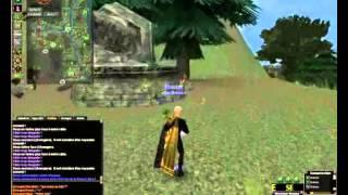 Dark Age of Camelot - Ice Dream - ehwazz 23-09-2006 soir