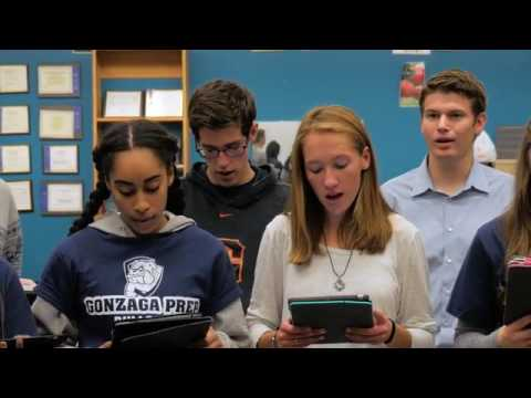 Video Gallery – Gonzaga Preparatory School