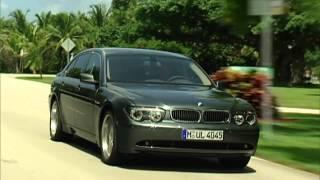 BMW 7 Series 2001-2008   AutoMotoTV
