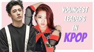 Baixar Top 20 Youngest Leaders in Kpop