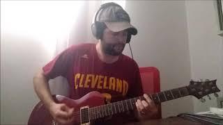 Place Vendome - Believer (guitar cover)
