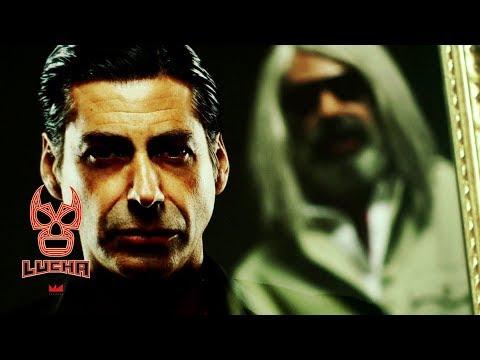 Lucha Underground Returns June 13th! (Season 4 Trailer)