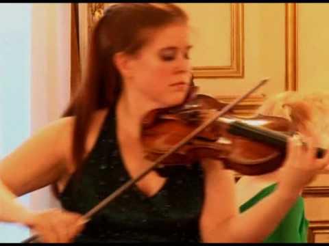 Erin Keefe - Sibelius Romance Op. 78 No. 2