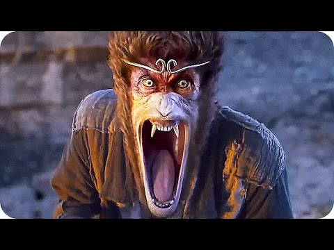 JOURNEY TO THE WEST 2 free Full online (2017) Chinese Fantasy Movie
