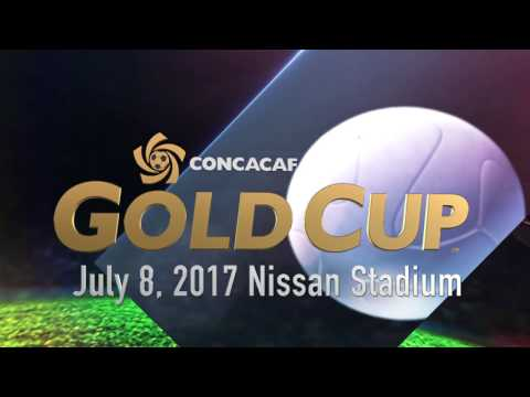 Eddie George Announces the 2017 Gold Cup in Nashville