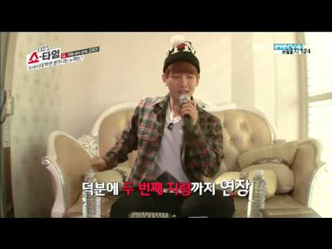 I GOT A BOY- BAEKHYUN (EXO SHOWTIME EP 11)