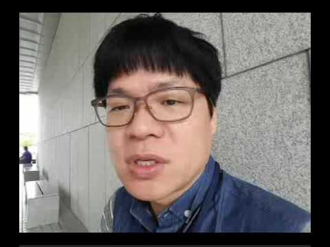 [뉴커뉴스[1] 광주고법 BJ이시우 로쌍 미성년자쓰리썸사건 항소심 재판 광주취재 2016년 8월18일 광주고등법원 [촬영 : 유신]