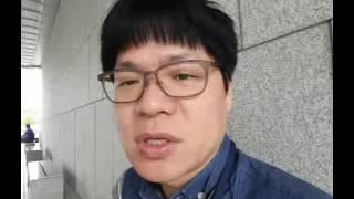 1 광주고법 Bj이시우 로쌍 미성년자쓰리썸사건 항소심 재판 광주취재 2016년 8월18일 광주고등법원 촬영 : 유신