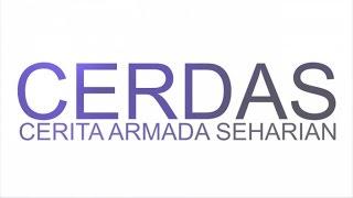 Armada - Cerdas - Liburan Bareng Keluarga Radha Part 2