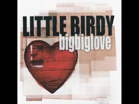 Little Birdy - Relapse