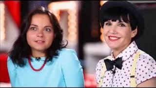 Главная сцена. 2 четвертьфинал 10 выпуск 28.11.2015 Glavnaya Scena