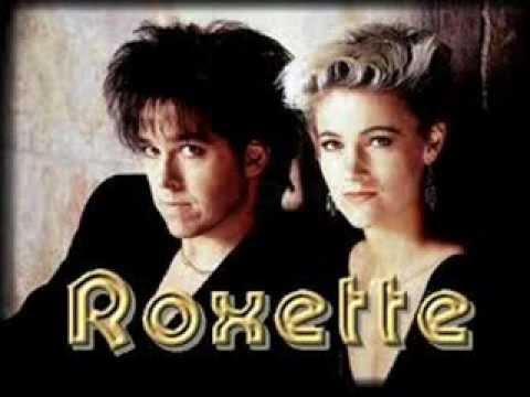 TOP 10 MÚSICAS- ROXETTE Travel Video