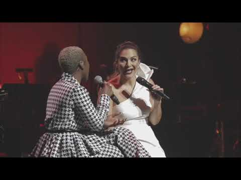 Shoshana Bean & Cynthia Erivo -  I Did Something Bad LIVE at the Apollo Theater 7/30/18