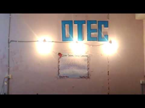 How to make -Ocean thermal energy conversion (OTEC) - Gulmohar Rao's B6