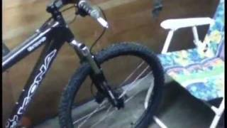 Kona Dawg Mountain bike Thumbnail