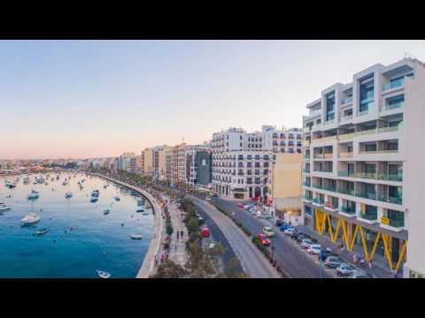 OneOneO Luxury Development - Malta