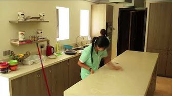 The Maid company (Best Cleaning Service)