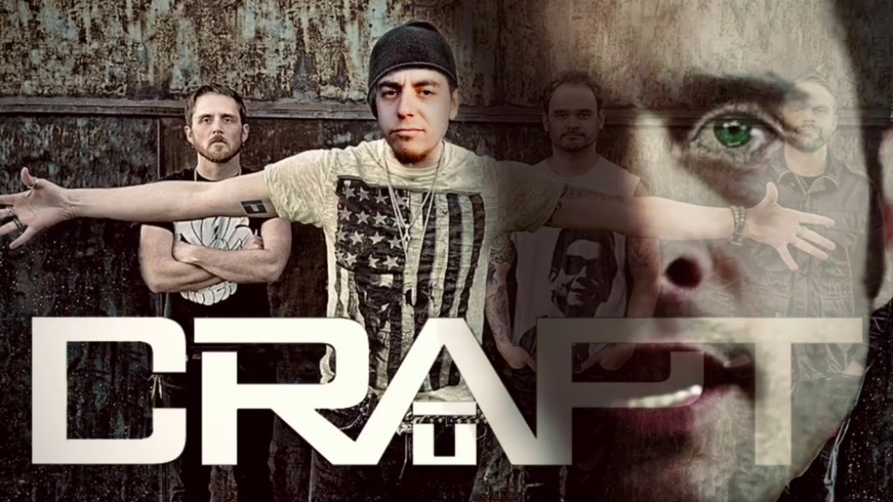 "Defiler - ""Headstrong"" by Trapt (Parody Cover)"