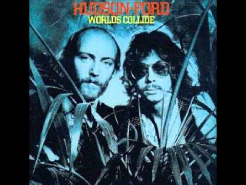 HUDSON-FORD - Did Worlds Collide