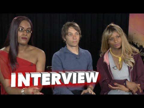Tangerine: Sean Baker, Kitana Kiki Rodriguez & Mya Taylor Exclusive Interview