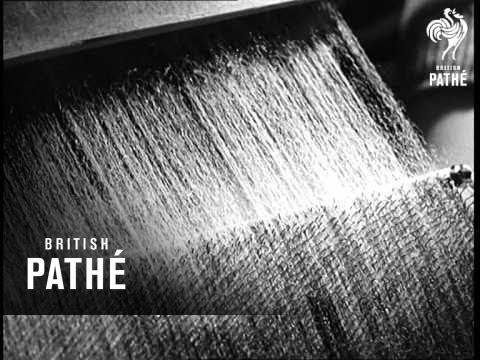 Fibres To Fabrics (1940-1949)
