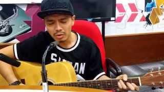 Maafkan Aku - Asfan | Jom Jam Akustik | 8 Oktober 2014