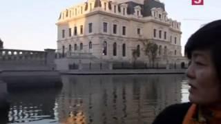 В Китае построили точную копию Венеции(В Китае предлагают совершить путешествие в Венецию, не выезжая за пределы страны. Для этого достаточно..., 2015-10-31T06:39:21.000Z)
