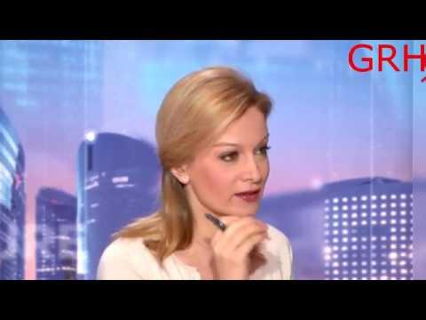 ASSELINEAU: Interview avec la PIRE journaliste de LCI !!!!!!