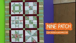 Nine Patch – Patricia Washington