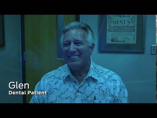 Glen Testimonial 7-20