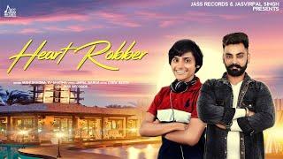 Heart Robber | (Full Song) | Mahi Sharma & Kv Sharma | New Punjabi Songs 2019 | Jass Records