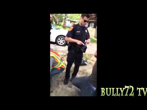 Police Brutality  Compilation 2015  part 1
