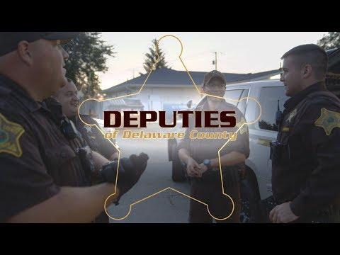 Deputies of Delaware County - Episode 2