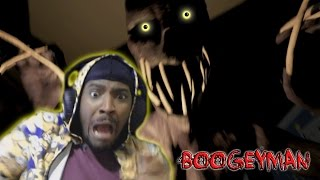 Boogeyman Night 3, 4 & 5 | Something Else Is In The Room!!!