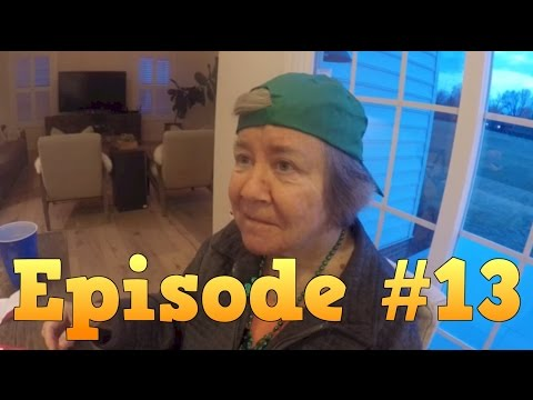 Episode #13 - Open mail and we both created a scene at Wendy