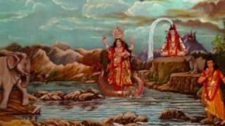 Ganga Maa Bhajan---Ganga Maiya