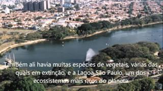 Trabalho de Física - Usina Hidrelétrica Sergio Motta
