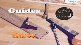 Guias básicas para tu taller de carpintería