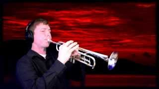duel of the fates from star wars episode i the phantom menace trumpet cover hd