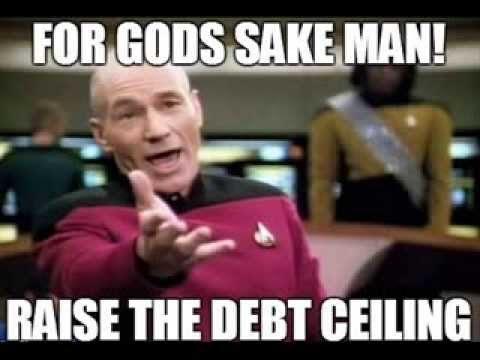 What the Heck is the Debt Ceiling?