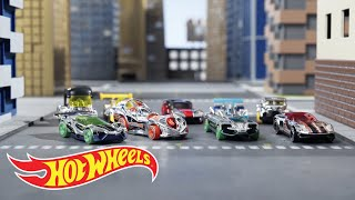HW Super Chromes™ Makeover | Hot Wheels